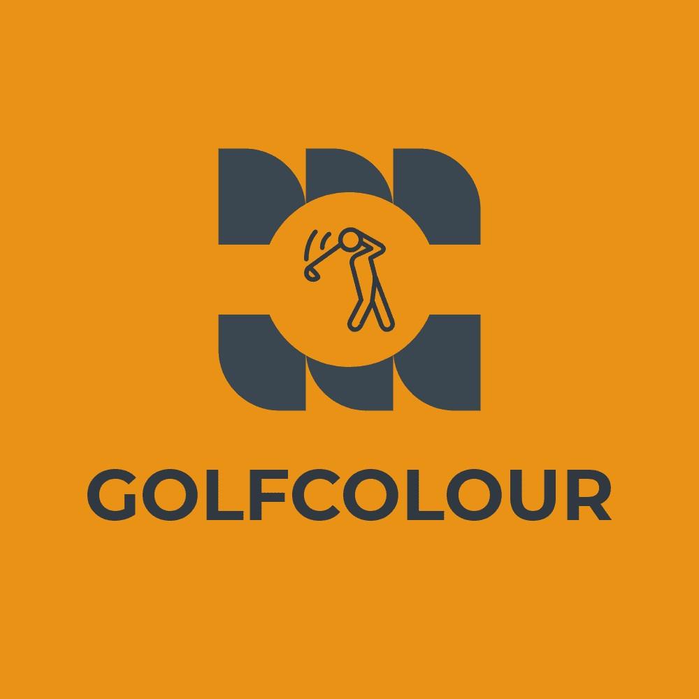 golfcolour logo