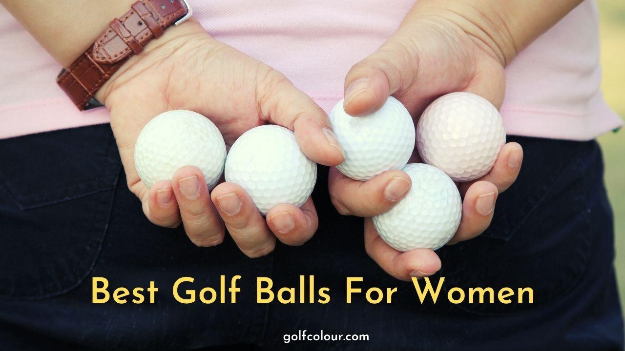 %currentBest Golf Balls For Womenyear%